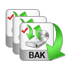 Multiple BAK Files