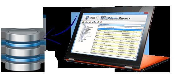Sqlite Recovery Tool to Repair Corrupt Sqlite Database