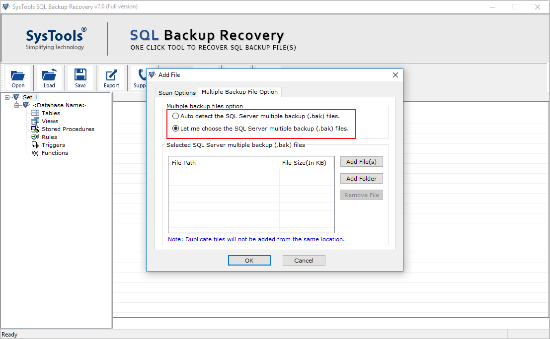 Select SQL Server Version